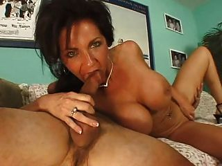 Bazoombas 2 - Deauxma Anal