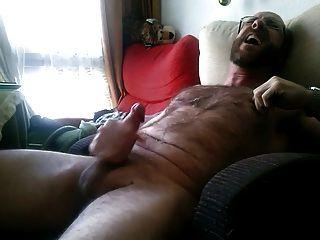 Morning Horny Daddy