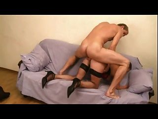 Young Guy Having Sex With Stepmom Bvr