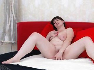 Brunette Big Tits 7