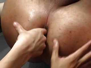 Bb Pornstar Gangbang 2