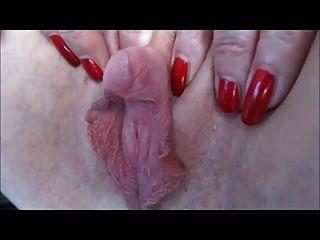 English Slut Uncircumcised And Pink