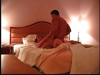 Muscle Worship In Hotel Room