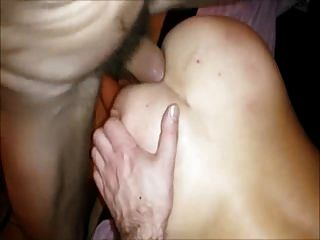 Threesome Anal Fuck