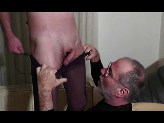 Huge Charge Cum On Face And Mouth