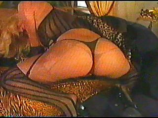 Horny Uncut Shemale Shoots Thick Sperm Over Herself (vhs)