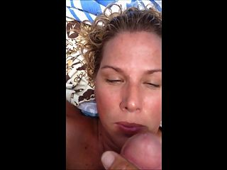 9 Squirts Of Cum For My Wife