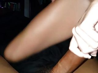 Beautiful Blonde Bunny Sucking And Fucking His Bbc