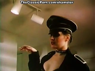 Serena, Vanessa Del Rio, Samantha Fox In Classic Porn Video