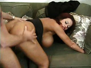 Donita Dunes - Big Breasts Teacher Fuck