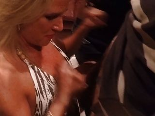First Cocks Cum At The Abs