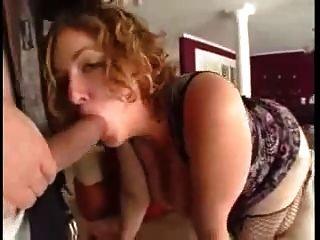 Sexy Bbw Milf Enjoys A Nice Fuck