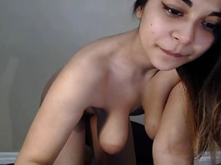 Soft Saggy Tits Dildos Spanks And Smiles