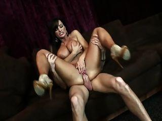 She Loves Big Cocks