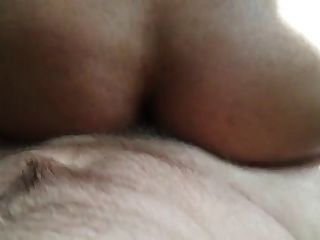 Sexy White Boy Barefuck Black Muscle Bitch