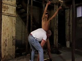 Slave Boy Whipped And Milked