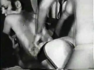 The Greek Lesbian Orgy