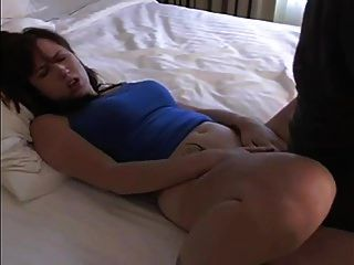 Hot Redhead Wife Fucked