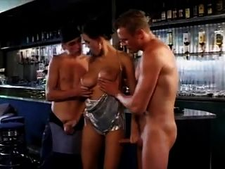 Bar Mmf Hairy Sex
