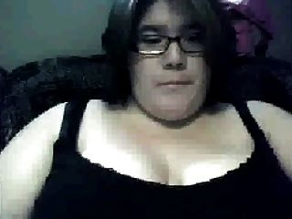 Fat Bitch Terry Is So Keen To Show Her Boobs To Me