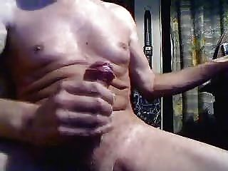Masturbating In Front Of My Cam