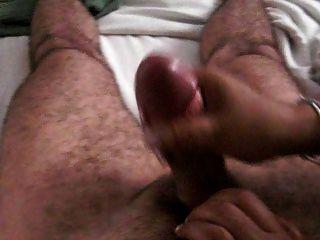 A Good Massage With Handjob