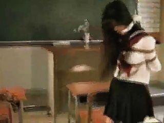Classroom Bondage