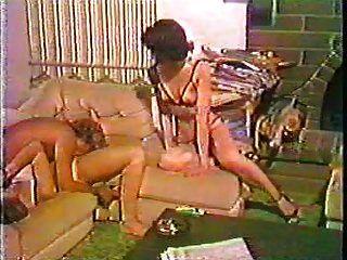 Swingers Orgy Retro Fun