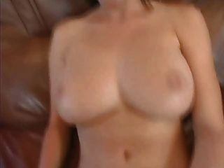 Cum On Beautiful Busty Chest