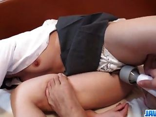 Ai Japanese Babe Pumped In Rough Porn Play