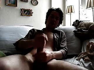 25 Age Boy Cum On Himself