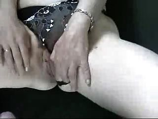 Tits Pussy & Clit Rubbing Close-up