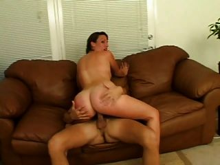 Couch Fuck #4
