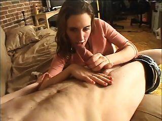 Hand Job (missy) - Cireman