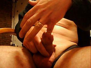 My Little Finger Say Me Fist My Cock- Mon Ptit Doigt  A Dit