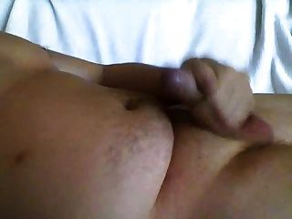 Jerking Off My Small Dick