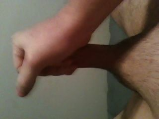 My First Jack Off Video Cumming
