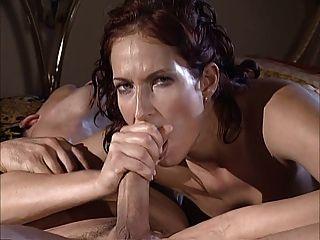 Hot Blowjob & Cumshot - 1