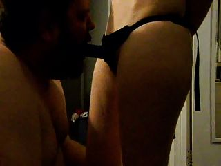 Mistress Fucking Her Man