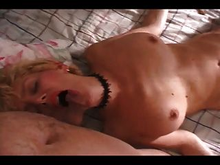 Sexy Bitch Getting Fucked And Loving It