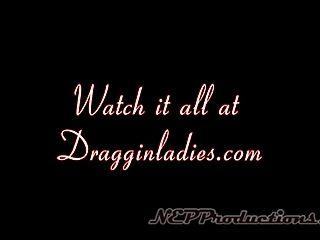 Smoking Fetish Dragginladies - Compilation 14 - Hd 480