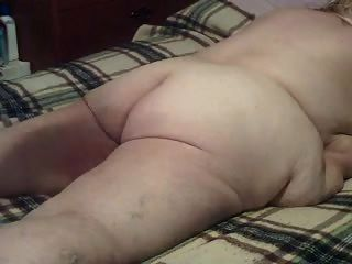 Her Geting A Spanking