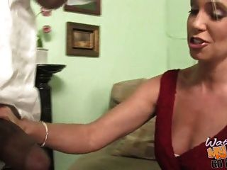 White Milf Debbi Dial Used By Bbc
