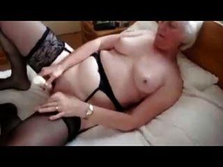My Old Whore Masturbating And Cumming. Amateur