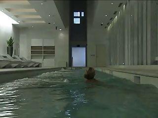 Kelly Ripa - Wet Bikini