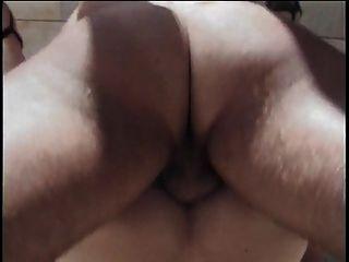 Sex Appeal Hottie Fucked Hard