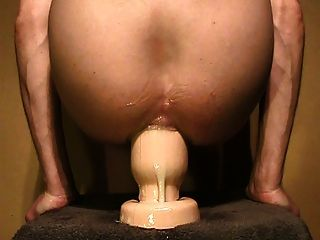 Bulldozer Buttplug 1.