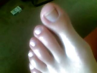 My Gf Perfect Feet