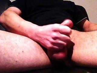 Cumshot For You, Geiler Wix Spritz 3