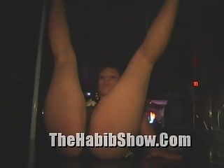 Strippers Gone Hood At The B-day Bash P2